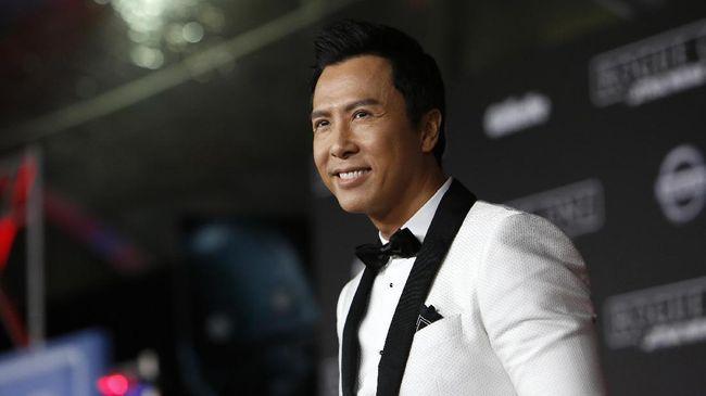 'Ip Man' Bakal Bintangi Film <i>Live Action</i> 'Mulan'