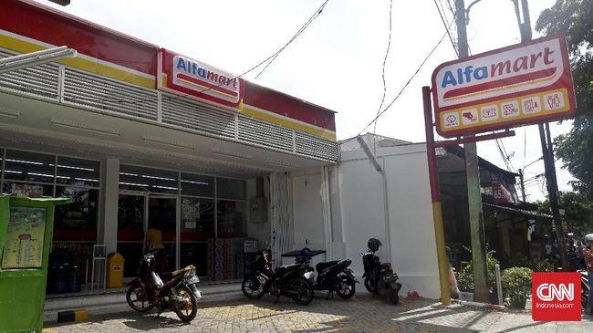 Laba Emiten Ritel Masih 'Gigit Jari' Hingga Kuartal III