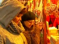 Pasar Natal Berlin Kembali Dibuka dengan Penjagaan Ketat