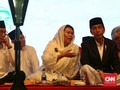 Jokowi Kenang Sosok Gus Dur sebagai Pemersatu Bangsa