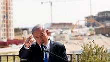 Israel: Eropa Tak Sadar Bahaya Iran sampai Rudal Nuklir Jatuh