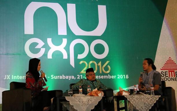 NU Expo Digelar di Surabaya