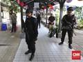 Polisi Sebut Toleransi Warga Jakarta Bantu Amankan Natal