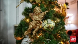 Tips Membereskan Perkakas Rumah Usai Natal