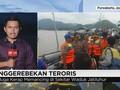 Dua Jenazah Terduga Teroris Tiba di RS Polri, Satu Dirawat