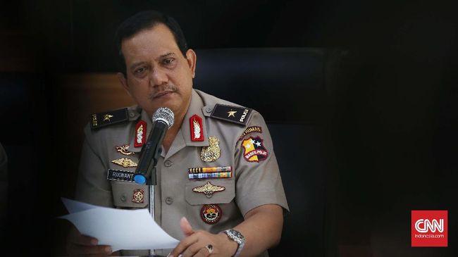 Polisi Minta Masyarakat Laporkan Geng Motor Pembuat Onar