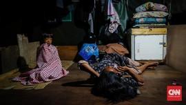Penggusuran Paksa Momok Warga Jakarta