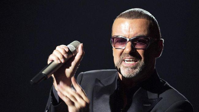 Konser Penghormatan Digelar untuk George Michael di 2019