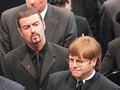 Elton John akan Tampil di Upacara Pemakaman George Michael