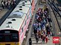 Pemerintah Lirik KAI Ikut Pikul Beban Dana LRT Jabodebek