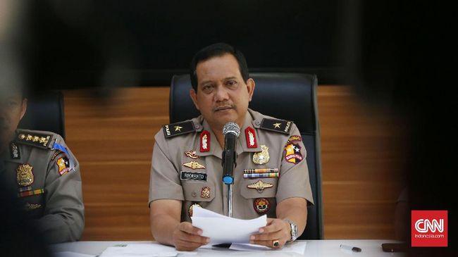 Polri: Buku 'Jokowi Undercover' Ditulis Tanpa Fakta Jelas