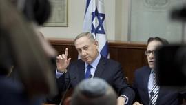Netanyahu Gagal Bentuk Pemerintahan, Buka Jalan untuk Rival