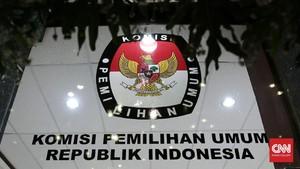 Ahli Hukum Sarankan KPU Ikuti Putusan MK soal Caleg DPD