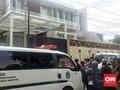 Polisi Evakuasi Enam Korban Tewas Perampokan di Pulomas
