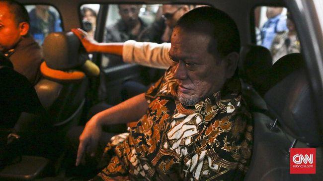 La Nyalla Blak-Blakan soal Prabowo Minta Mahar Pilgub Rp40 M
