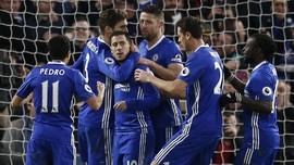 'Chelsea Paling Kuat di Liga Inggris Saat Ini'