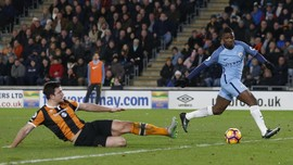 Iheanacho Striker Tertajam dalam Sejarah Liga Primer Inggris