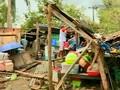 Topan Nock-Ten Berlalu, Warga Filipina Kembali ke Rumah