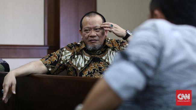 Fadli Zon Bantah Tudingan La Nyalla soal Prabowo Minta Rp40 M