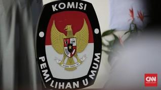 Pimpinan Divonis Langgar Etik, KPU Diminta Evaluasi Situng