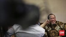 La Nyalla Ungkap Intrik Sebar Hoaks soal Jokowi di 2014
