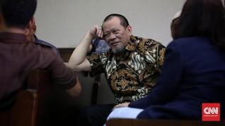 PSSI Janji Lunasi Utang ke Panitia Tsunami Cup dan La Nyalla