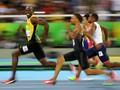 Bersiap Kehilangan Senyum Usain Bolt di Olimpiade 2020