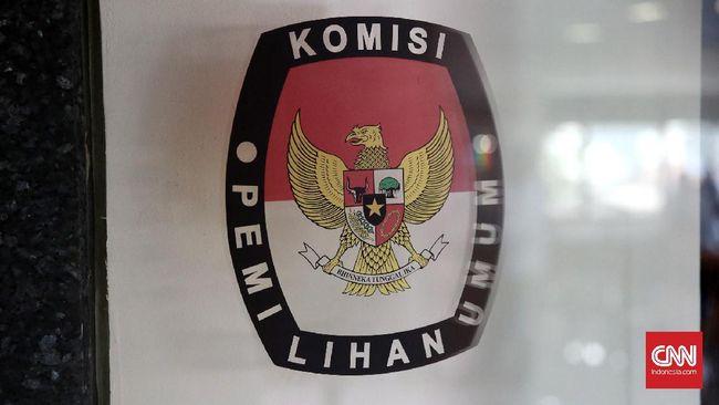 KPU Akan Umumkan Caleg Eks Terpidana Korupsi Via Website