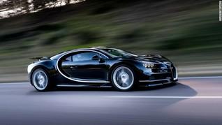 Buggati 'Sontek' Lamborghini dan Ferrari, Bikin 'Mobil Murah'