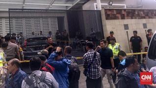 Polisi Sita Uang dan Jam Tangan Mewah dari Perampok Pulomas