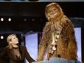 Peter Mayhew, Chewbacca 'Star Wars' yang Murah Hati