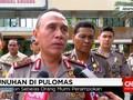 Polisi Telusuri Motif Pembunuhan di Pulomas