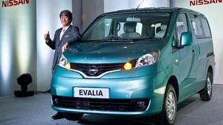 Nasib Nissan Evalia Kian Terpuruk