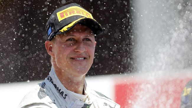 Mengenal Terapi Stem Cell, Operasi yang Dijalankan Schumacher
