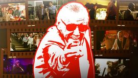 Peran Singkat Stan Lee di Film Marvel