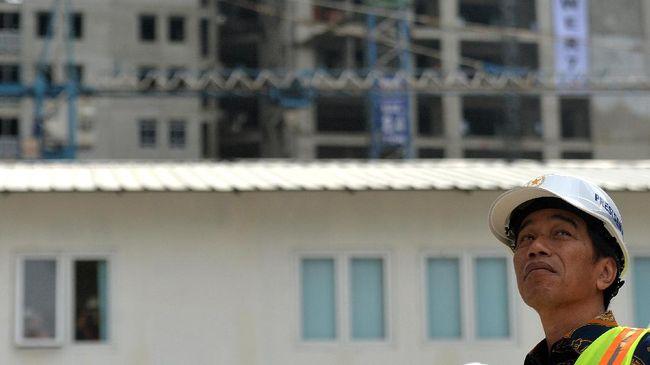 Retrospeksi Ekonomi dan Tumpukan PR Jokowi