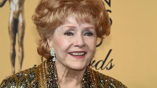 Debbie Reynolds, Ratu Musikal Jagat Hiburan