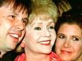 Lika-Liku Hidup Debbie Reynolds