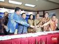 Pembentukan Holding BUMN Masih Terganjal Peraturan Pemerintah