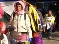 Jumlah Pengungsi yang Tinggalkan Jerman Melonjak