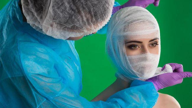 Jelang Lebaran, Klinik Estetik Makin Ramai Dikunjungi