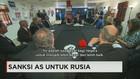 AS Kembali Berikan Sanksi untuk Rusia