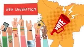 Pemilih Muda di Pilkada DKI Jakarta