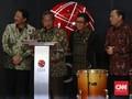 Bursa Efek Indonesia Tutup 2016 dengan Sejumlah Rekor Baru