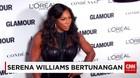 Serena Williams Bertunangan