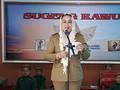 Bupati Klaten Diduga Terlibat Suap untuk Pengisian Jabatan