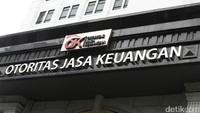 Bermasalah, 21 Izin Usaha Perusahaan Jasa Keuangan Dicabut OJK