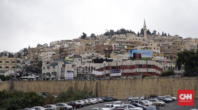 Pariwisata Yordania, Bertahan di Tengah Konflik Berdarah