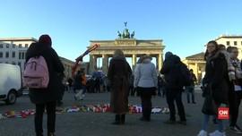 Jelang Tahun Baru, Eropa Tingkatkan Pengamanan