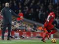 Guardiola: Gol Cepat Liverpool Sulitkan ManCity